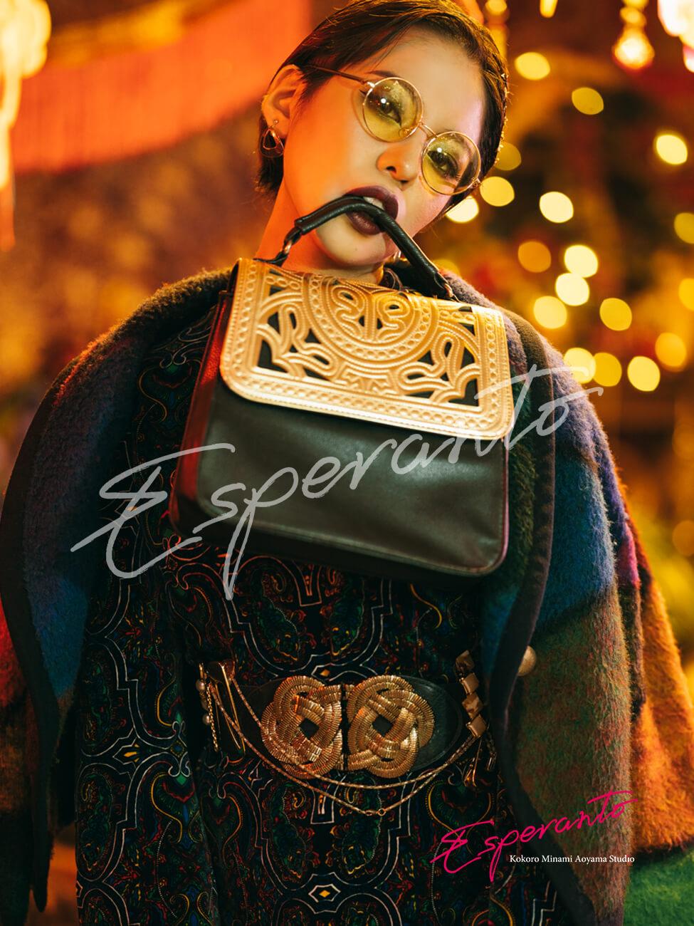 ファッションポートレート撮影 東京