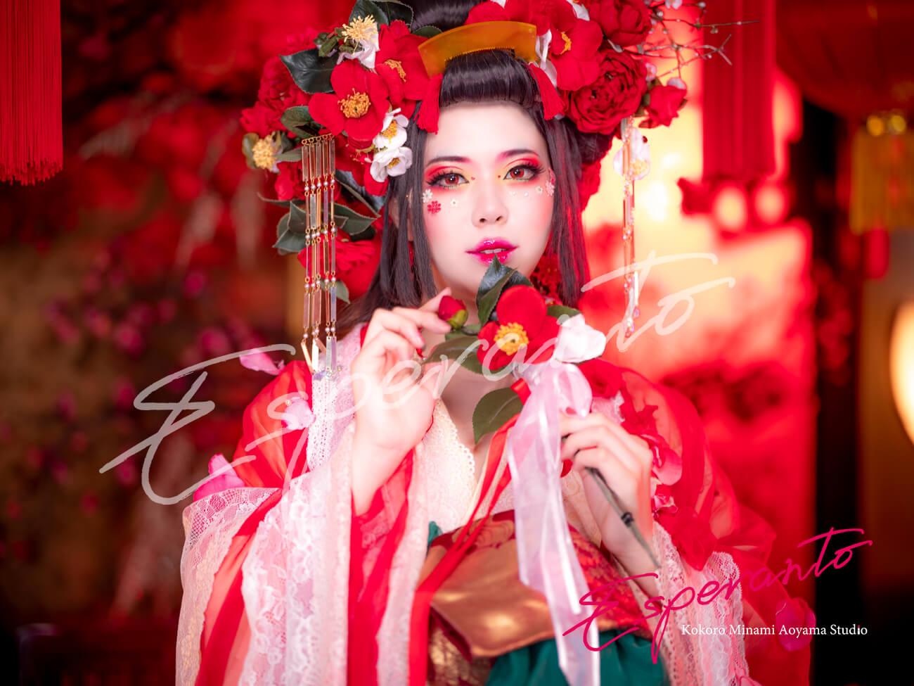 椿雪姫 キャンペーン