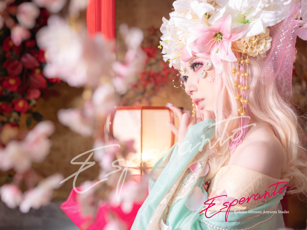 東京 百樂合姫