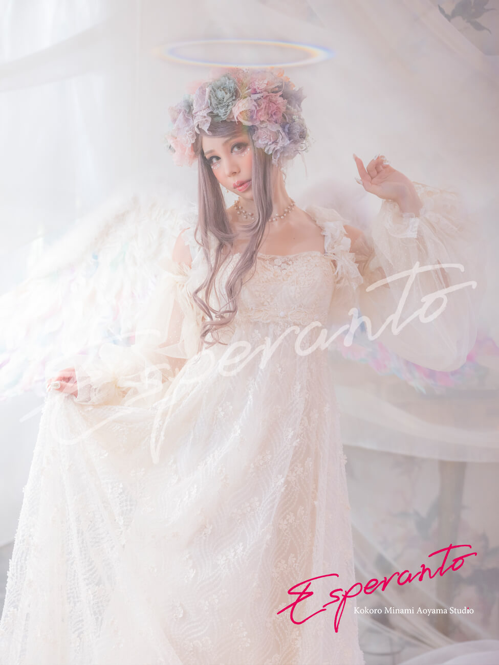 天使 ドレス 天使の詩