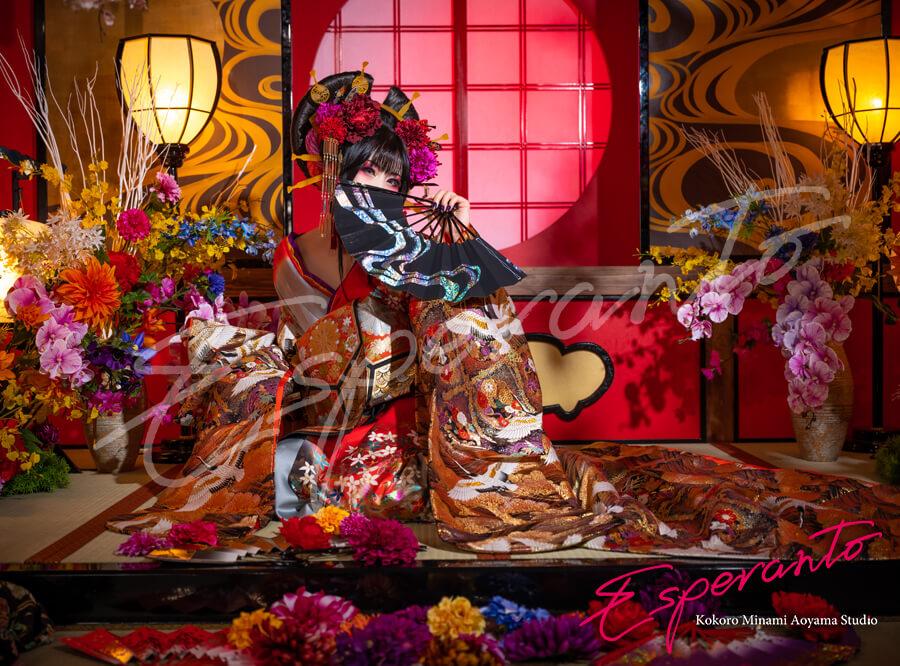 花魁体験東京