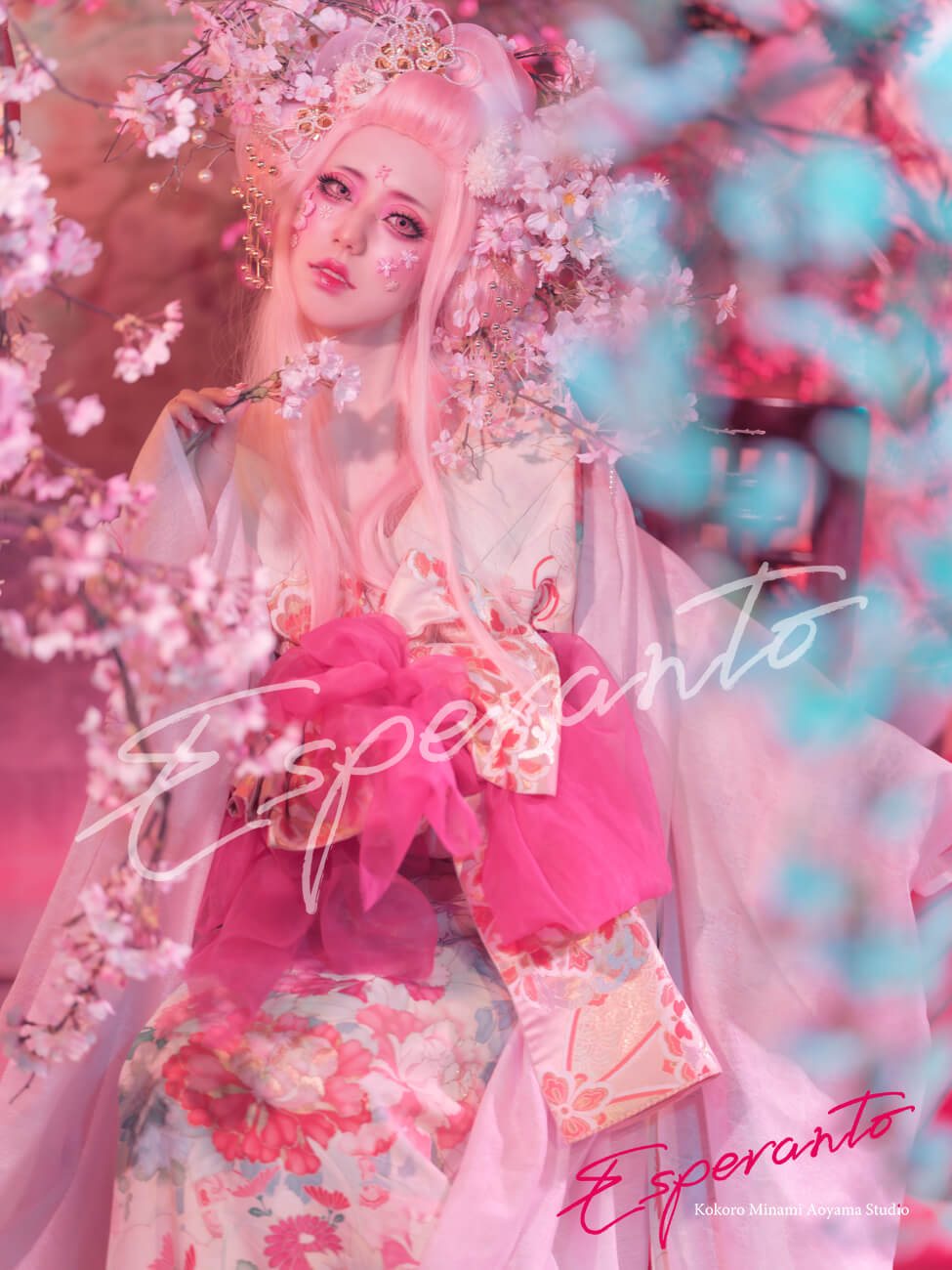 桜樂姫 東京